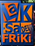 La casa del Friki