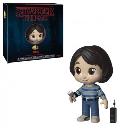 Figura 5 Star Mike Stranger Things