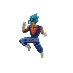 Figura Vegito Super Saiyan God Battle Dragon Ball Super 20 cm Banpresto