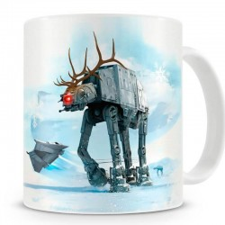 Taza Reno AT-AT Star Wars Ep. VIII