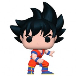 Figura POP Goku Dragon Ball Z