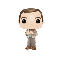 Figura POP Sheldon Cooper The Big Bang Theory