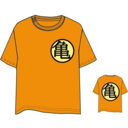 Camiseta Chico Kamehouse Dragon Ball