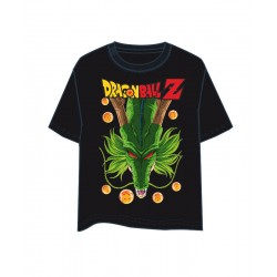 Camiseta Chico Shenron Dragon Ball