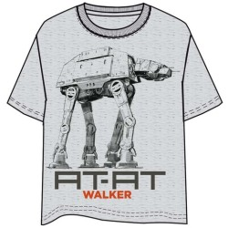 Camiseta AT-AT Star Wars