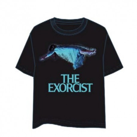 Camiseta Regan El Exorcista