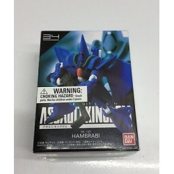 Mobile Suit Gundam Hambrabi Assault Kingdom Bandai