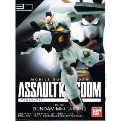 Mobile Suit Gundam Assault Kingdom Gundam MK-II Bandai