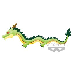 Peluche Shenron Dragon Ball Super 80 cm Banpresto