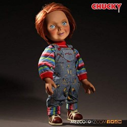 Figura Chucky Good Guy 38 cm Mezco