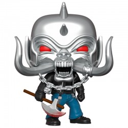 Figura POP Warpig Motorhead Rocks
