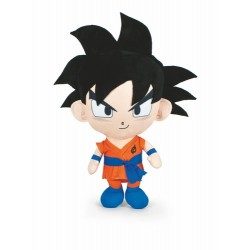 Peluche Son Goku Dragon Ball Super 30 cm