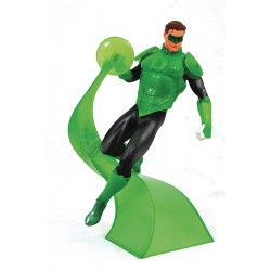 Estatua Green Lantern Gallery Diorama DC Comic 25 cm Diamond