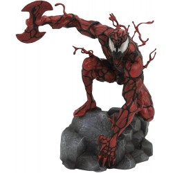 Estatua Carnage Diorama Gallery Marvel 23 cm Diamond