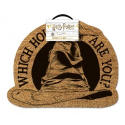 Felpudo Sorting Hat Harry Potter 60 x 40 cm