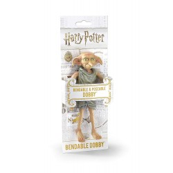 Figura Maleable Dobby Harry Potter 19 cm Noble Collection
