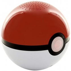 Altavoz Bluetooth Pokeball Pokemon