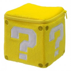 Cojón Coin Box Super Mario 13 cm