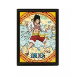 Poster 3D 4th Gear Flip One Piece