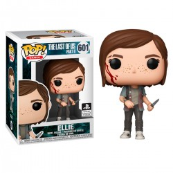 Figura POP Ellie The Last of Us II