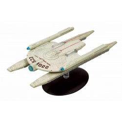 Nave USS Kobayashi Maru Star Trek 22 cm The Official Starships Collection