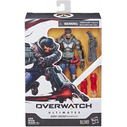 Figura Overwatch Ultimates Reaper Faucheur