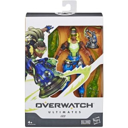 figura Overwatch Ultimates Lucio
