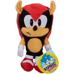 Peluche Mighty The Hedgeogh 17 cm Sonic