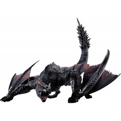 Figura Nargacuga Monster Hunter 30 cm SH Monsterarts