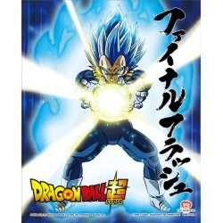 Poster 3D Overpowered Team Up Dragon Ball Z