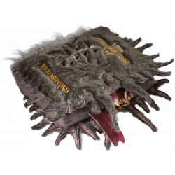 Peluche Libro de los Monstruos Harry Potter