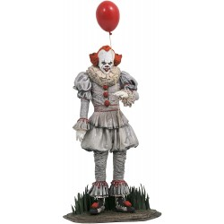 Figura Pennywise IT Chapter Two Gallery 25cm