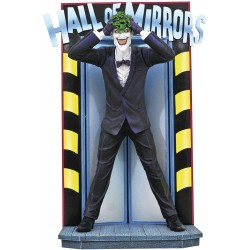 Estatua The Joker The Killing Joke 25 cm Diorama Diamond Gallery DC