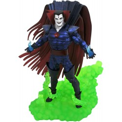 Estatua Mr. Sinister X-Men Marvel 25 Diorama Diamond Gallery
