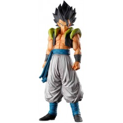 Figura Gogeta Master Dragon Ball Super 34 cm Banpresto