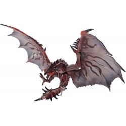 Figura Articulada Rathalos Monster Hunter 40 cm SH Monsterarts Bandai
