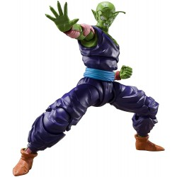 Figura Articulada Piccolo the Proud Namekian Dragon Ball Z 16 cm SH Figuarts