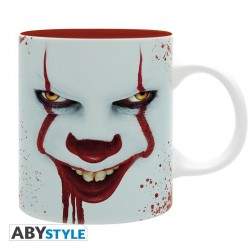 Taza Pennywise IT 320 ml