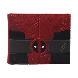 Cartera Deadpool Marvel