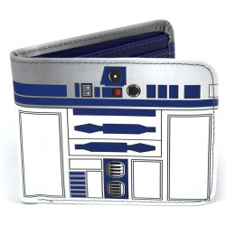 Cartera Fashion R2-D2 Star Wars