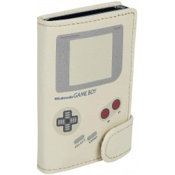 Cartera de Trajetas Game Boy Nintendo