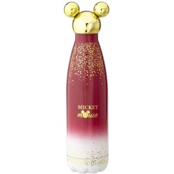 Botella Metal Mickey Mouse 500 ml Disney