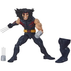 Figura Articulada Weapon X 15 cm X-Men Sugar Man Marvel Legends