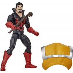 Figura Articulada Black Tom Cassidy 15 cm X-Men Strong Guy Marvel Legends