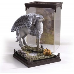 Estatua Buckbeak 19 cm Harry Potter Noble Collection