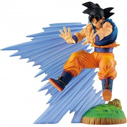 Figura Son Goku Dragon Ball 12 cm History Banpresto