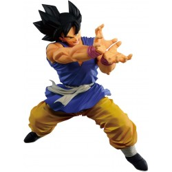 Figura Son Goku Dragon Ball GT 15 cm Ultimate Soldiers Banpresto
