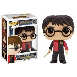 Figura Pop Harry Potter Harry Potter (Torneo de los Tres Magos)