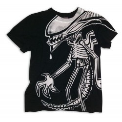 Camiseta MTS Alien