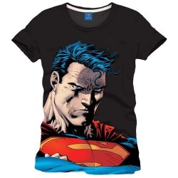 Camiseta DC Comics Superman Busto